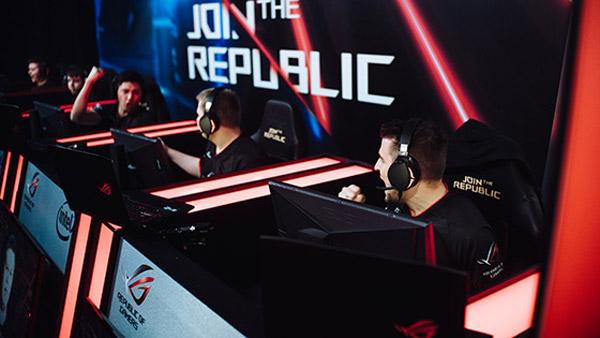 ASUS si Plaza Romania, turneu de gaming