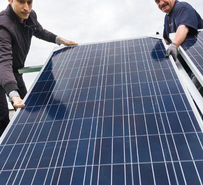 Acces îmbunătăţit la energie prin proiecte finanţate de Fondul pentru Inovare Civică