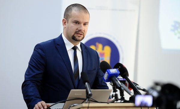 Alexandru Giboi, nominalizat de șase agenții de presă europene drept candidat pentru funcția de Secretar General al Alianței Europene a Agențiilor de Presă