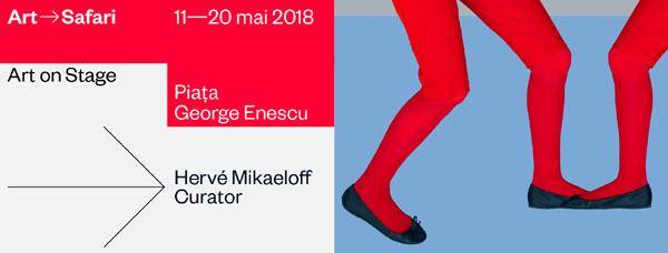 Art Safari București, cel mai amplu eveniment dedicat artei din România, marchează ediția aniversară de 5 ani