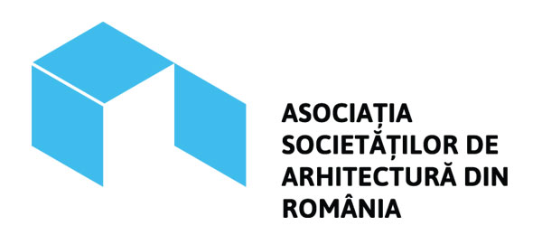 Asociatia Societatilor de Arhitectura din Romania ASAR logo