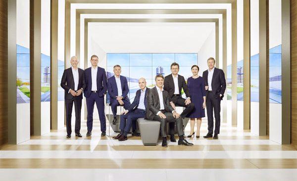 BMW Group măreşte ritmul