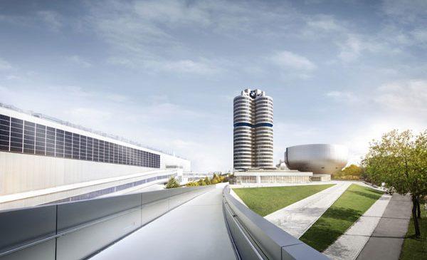 BMW Group se concentrează pe flexibilitate şi solidaritate în lupta cu pandemia de coronavirus