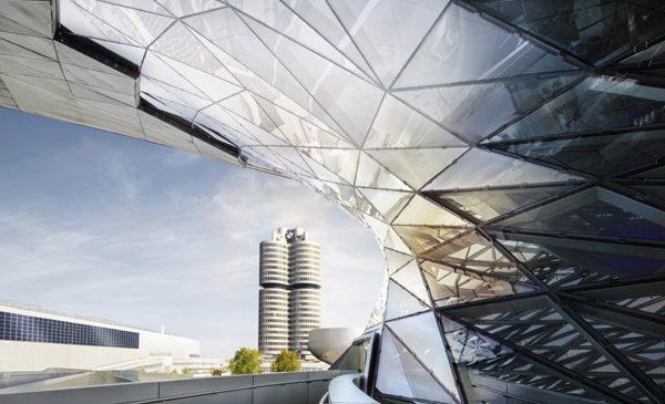 BMW Group reduce încă o dată emisiile CO2 în Europa