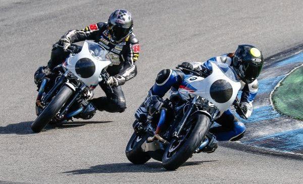 Un campionat popular revine: noul BMW Motorrad BoxerCup începe în 2018