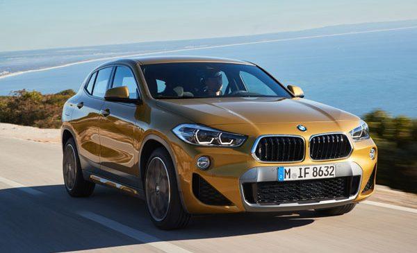 Cea mai bună lună februarie din istorie pentru vânzările BMW Group