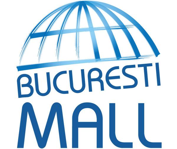 Bucuresti Mall logo