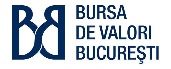 Bursa de Valori Bucuresti (BVB) logo
