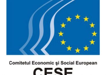 rEUnaissance: Luca Jahier, noul președinte al CESE, se angajează să revigoreze implicarea civică pentru o Europă durabilă