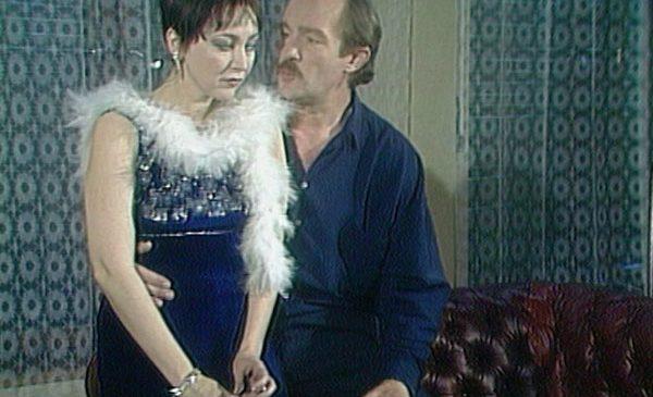 """Casa de Producție TVR vă propune un spectacol eveniment: """"Clive și Anna"""""""