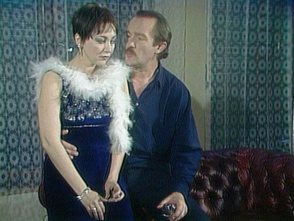 Clive si Anna