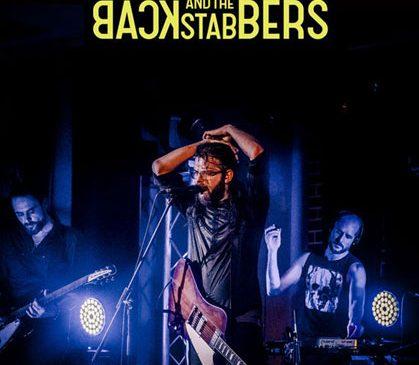 Concert Robin and The Backstabbers pe 30 martie la Hard Rock Cafe