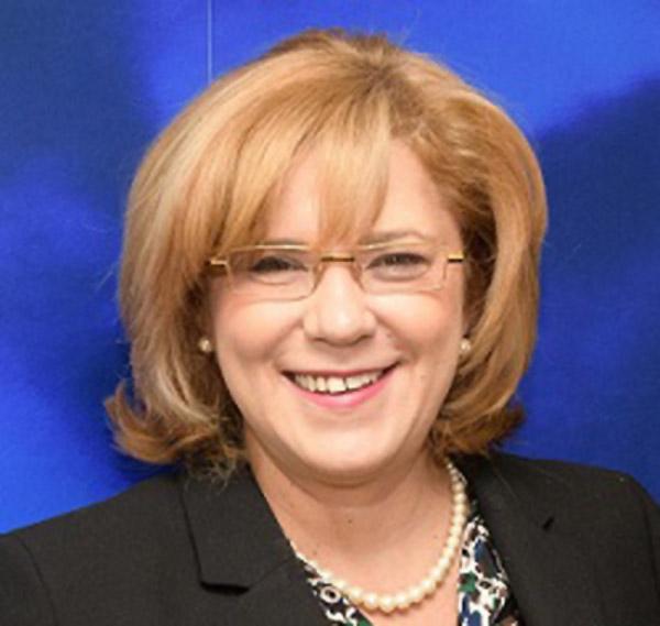 Corina Cretu - Comisia Europeana