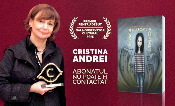 Cristina Andrei și Mara Wagner – invitate la festivalul Orașul și Literatura (LOFEST)