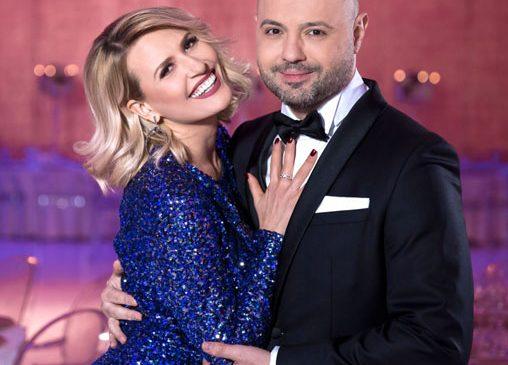 "Dianna Rotaru si Mihai Mitoseru formeaza noul cuplu de prezentatori ai emisiunii ""Se striga darul!"", de la Kanal D"