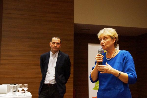 Dr. Sandulescu si Dr. Tudorica