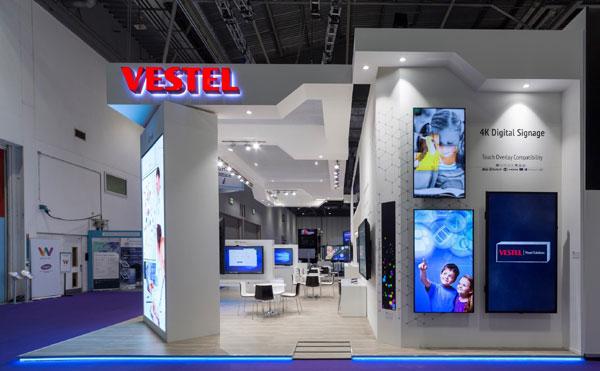 ELKO Romania anunta distributia de produse Vestel