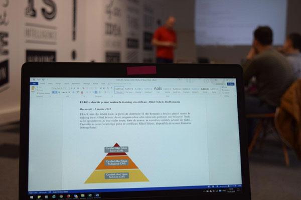 ELKO anunta primul centru de certificare Allied Telesis din Romania