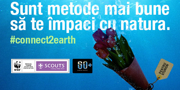 Earth Hour diversitate
