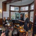Entrepreneurship in Romania an Denmark