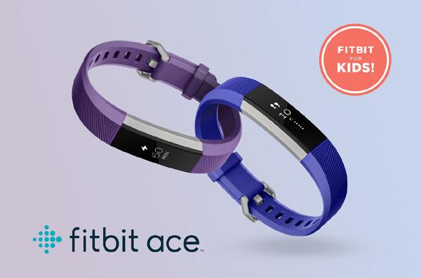 Fitbit Ace
