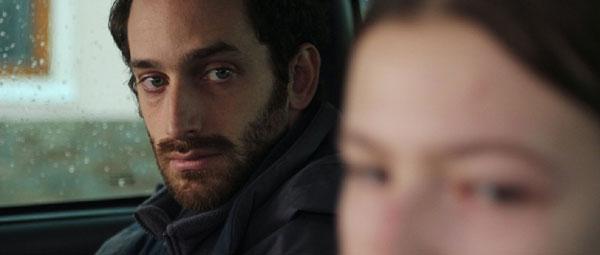 Fixeur și Tudor Aaron Istodor la Cinemateca româneasca din Londra