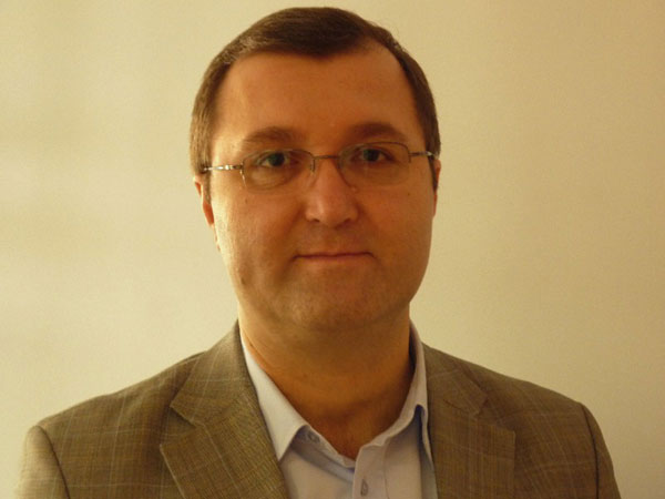 Florin Popescu, ROCKWOOL