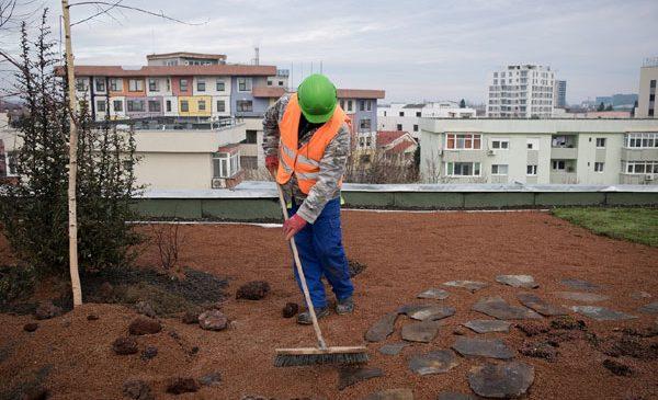 IKEA România finanțează și în anul al II-lea cele șase proiecte selectate în Fondul IKEA pentru Mediul Urban