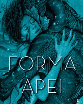 Patru premii Oscar pentru Forma apei/ The Shape of Water de Guillermo del Toro