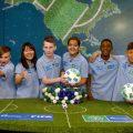 Fotbal pentru Prietenie 01