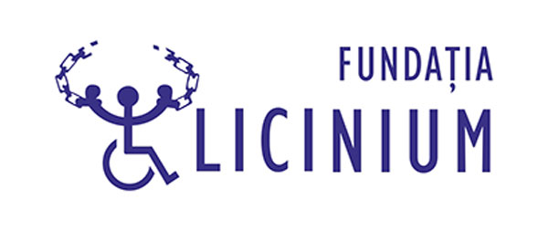 Fundatia Licinium logo