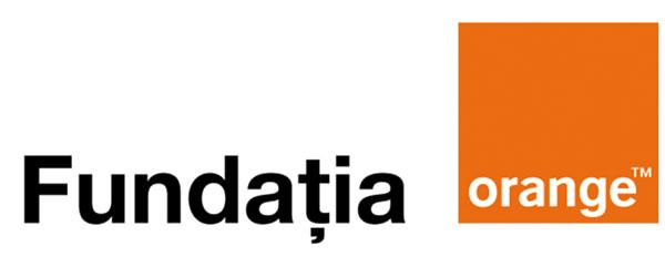 Fundatia Orange logo 2018