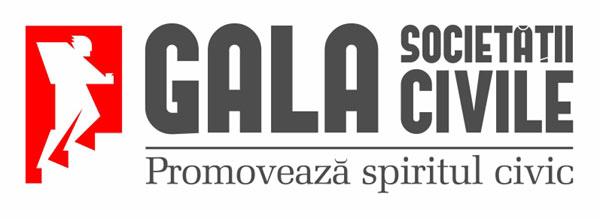 Gala Societatii Civile (GSC) logo