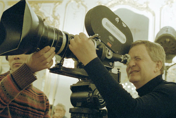 Istvan Szabo, Hungarian Film Archive