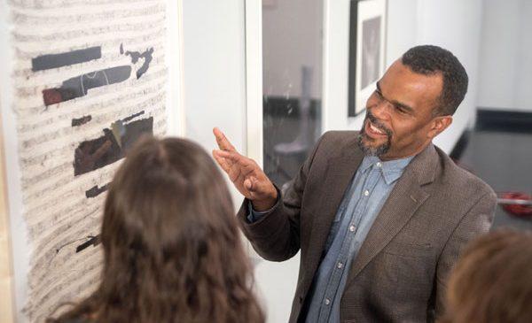 Jamal Cyrus a fost ales pentru următoarea BMW Art Journey. Artistul din Houston va explora noţiunea de afroatlantic
