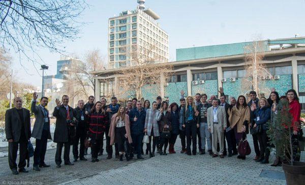 TVR, vizitată de jurnaliştii români din comunităţile istorice