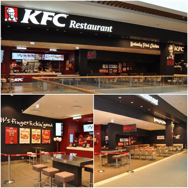 KFC Italia