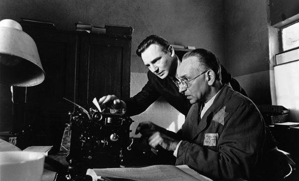 """Pe 24 martie, Filmcafe vă invită la filmul săptămânii: """"Lista lui Schindler"""""""