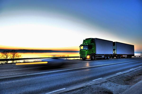 Logistics IoT