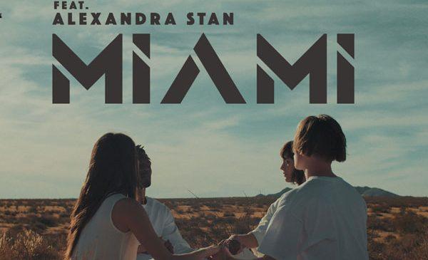 """Manuel Riva lansează single-ul """"Miami"""" alături de Alexandra Stan"""