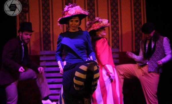 500 de evenimente, 80 de spectacole de teatru, 100 de cursuri de actorie și 150 de cursanți în cei 6 ani de MiniArtShow by Ioana Ginghină