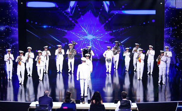Concurenții au făcut scena să vibreze în cea de-a șasea ediție Românii au talent