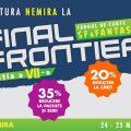 Nemira la Final Frontier 2018