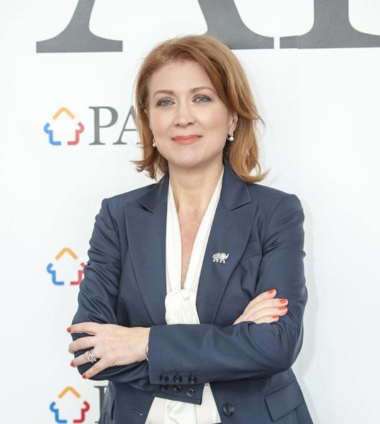 Nicoleta Radu, Director General, PAID Romania