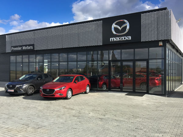 Premier Motors Timisoara