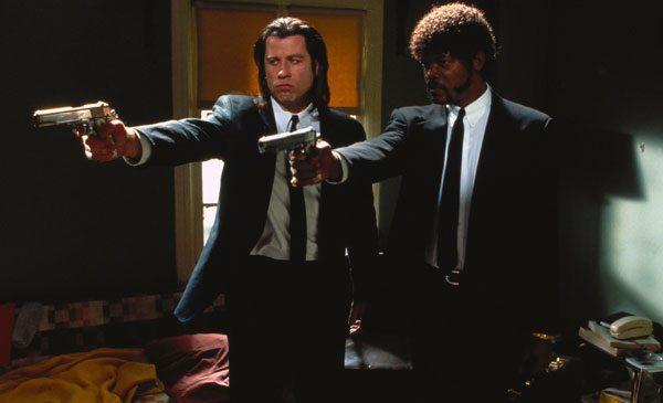 Paramount Channel marchează a 55-a aniversare a lui Quentin Tarantino cu un maraton de șase filme clasice ale regizorului