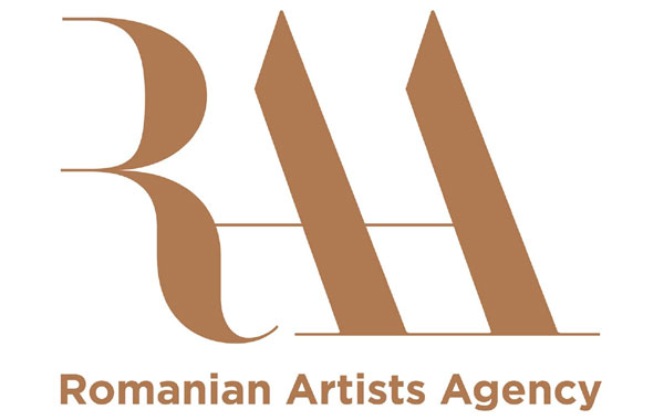 RAA Romanian Artists Agency logo
