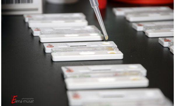Noi rezultate ale cercetărilor din teren în sprijinul elaborării strategiei naționale pentru hepatitele virale
