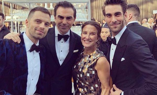 """Un Premiu Oscar pentru """"I, Tonya"""", filmul în care joacă Sebastian Stan, invitatul de onoare al American Independent Film Festival"""