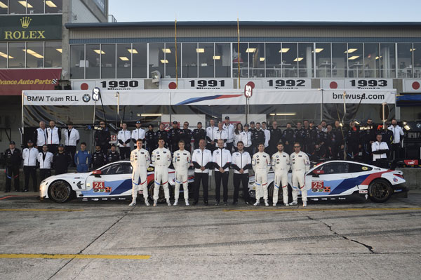 Sebring 12 Hours race